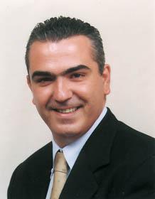 ALBERTO RANDAZZO - Consigliere Nuoro