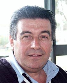 ONORIO PETRINI - Consigliere Nuoro
