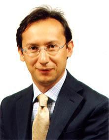 CARLO SANJUST - Consigliere Nuoro