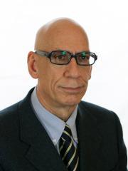 LUCIANO URAS - Senatore Cagliari