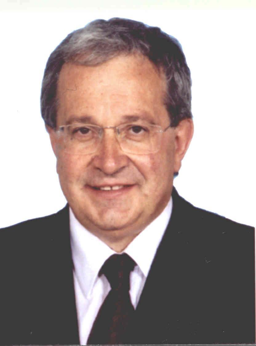 VITTORIO RENATO LAI - Consigliere Nuoro