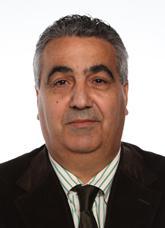 SIRO MARROCU - Deputato Cagliari