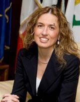 CLAUDIA LOMBARDO - Presidente Consiglio Regione Nuoro