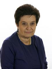 NERINA DIRINDIN - Senatore Vercelli