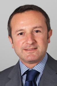 CRISTIANO BUSSOLA - Consigliere Torino