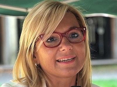 Maria Rita Rossa - Presidente Giunta Provincia Alessandria