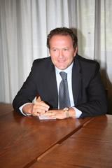 NICOLA CAVALIERE - Consigliere Campobasso