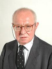 Antonio Del Pennino - Senatore Gravedona