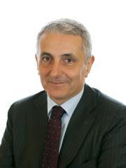 Gaetano Quagliariello - Senatore Chieti