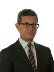 SERGIO LO GIUDICE - Senatore Migliarino