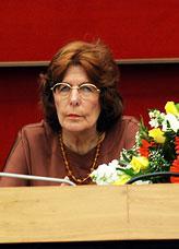 Caterina Dominici - Consigliere Trento