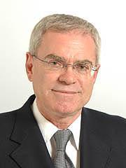 Ulisse Di Giacomo - Senatore Campobasso