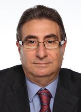 Giuseppe Zappulla - Deputato Messina