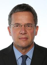 Luigi CASERO - Viceministro Monza