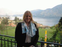 Claudia Lingeri - Assessore Consiglio di Rumo