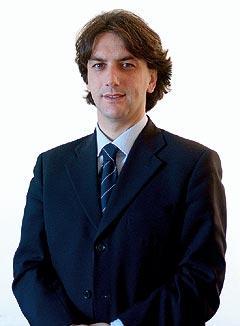 Giuseppe Aieta - Consigliere Vibo Valentia