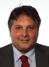 Ferdinando Aiello - Deputato Reggio di Calabria
