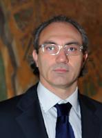 Alfonso Gioia - Consigliere Genova