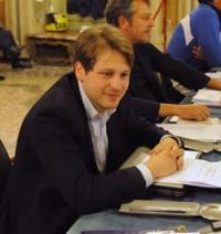 Emanuele Monti - Consigliere Como
