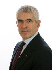 Pier Ferdinando CASINI - Presidente di commissione Napoli
