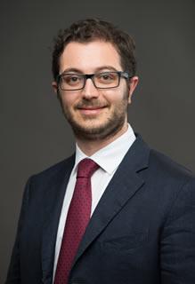 Gianluca Busilacchi - Consigliere Pesaro