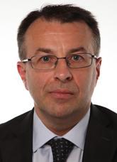 DANIELE MONTRONI - Deputato Savigno