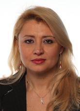 Giuseppina CASTIELLO - Deputato Napoli