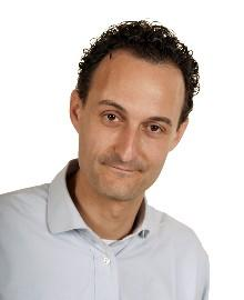 Jacopo Massaro - Sindaco Belluno