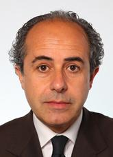 Basilio CATANOSO - Deputato Messina