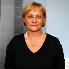 SIMONETTA SALIERA - Presidente Consiglio Regione Modena