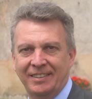 Roberto Bizzo - Consigliere San Lorenzo in Banale