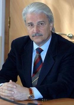 Giovanni Benussi - Consigliere Bolzano