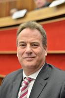 Walter Blaas - Consigliere Bersone
