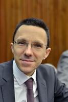 Christian Tommasini - Consigliere San Lorenzo in Banale