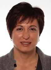 Marilena Fabbri - Deputato Piacenza