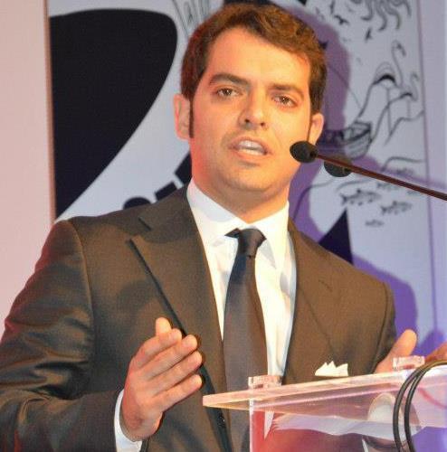 Stefano Schirru - Consigliere Cagliari