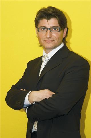 Antonello Floris - Consigliere Cagliari