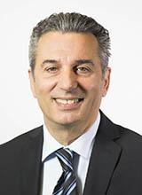 Raimondo Perra - Consigliere Nuoro