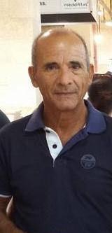 Alessio Mereu - Consigliere Cagliari