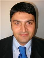 Efisio Demuru - Consigliere Cagliari