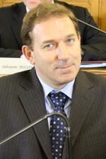 Fabio Talucci - Assessore Campobasso