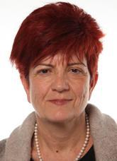 Laura Venittelli - Deputato Campobasso