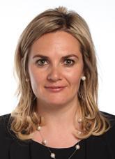 Renate Gebhard - Deputato Taio