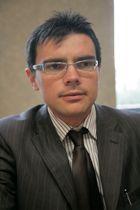 Marco Ambrogio - Consigliere Cosenza