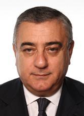 Luigi CESARO - Deputato Napoli