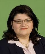 Marcella Cariani - Consigliere Migliarino
