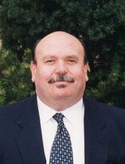 Mario Ansaloni - Assessore Migliarino