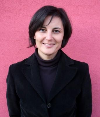 Barbara Paron - Sindaco Migliarino