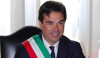 Franco Landella - Sindaco Foggia