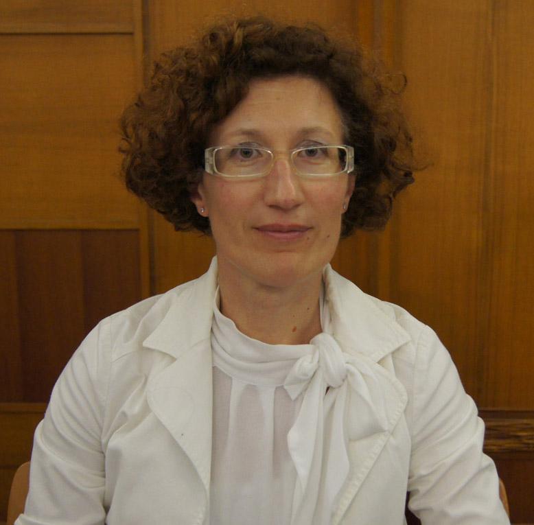 Patrizia Mauri - Consigliere Gorizia